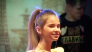 Мария Панюкова. Papito Chocolata (Seeya cover). 13-я песня 1-го сольного концерта.