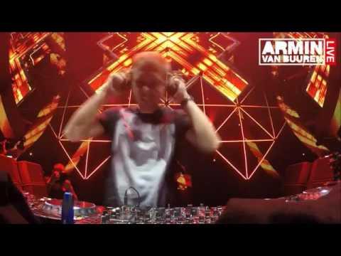 Armin van Buuren LIVE at Amsterdam Music Festival 2016 #AMF2016