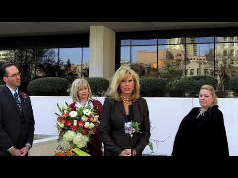 Freeing Louisiana Florists: Licensing Law is Blooming Nonsense - Case Launch Press Conf