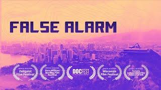 False Alarm Post-Documentary Q&A