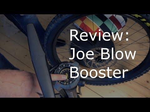 topeak-joe-blow-booster- -test- -review- -die-mutter-aller-pumpen- 