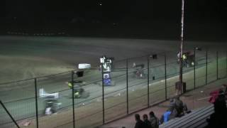 85 Speedway 600 A-Class Feature