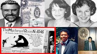 5 Unsolved Crimes