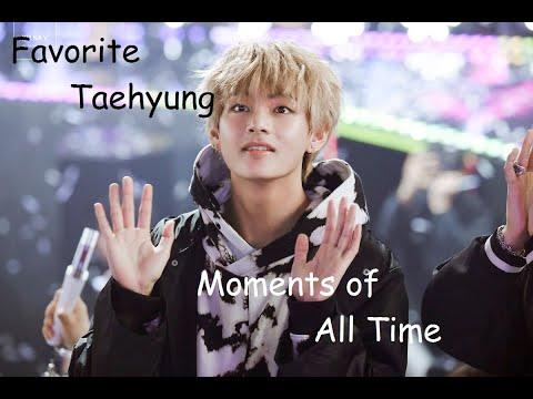 My Favorite Taehyung Moments of All Time #HAPPYTAETAEDAY #SigulariTaeDay
