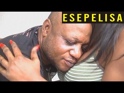 """NOUVEAUTÉ 2015 : Prise de finition 5-6 - Alain Tshituka """"Mayonaise"""" - Theatre Esepelisa - Esepelisa"""