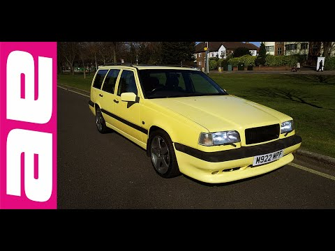 volvo 850 t5r 256 youtube. Black Bedroom Furniture Sets. Home Design Ideas