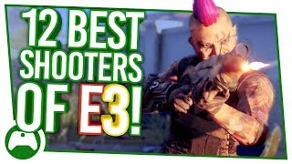 12 Best Upcoming Shooters To Get Hyped For   E3 2018