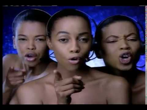 "En Vogue - ""You Dont Have To Worry"" (Official Music Video)"