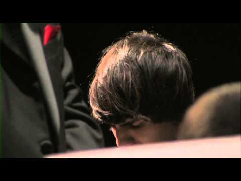 Piano Concerto No. 1 in Bflat minor, Op. 23