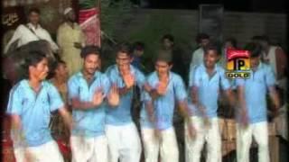 Menu Tere Paro Larde - Liaqat Ali Shaikh - Latest Punjabi And Saraiki Song