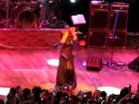 Tarja Turunen - Passion & the Opera - 23/08/2008 - SP/BRAZIL