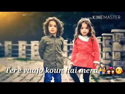 Haye O Meri Jaan Na Ho Pareshan Bina Tere Mera Sarna Nahi  Whatsapp Status ||Satish Chamkel ||😘😘