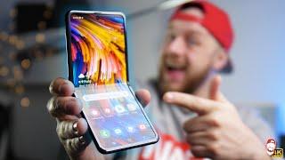 ???? Samsung Galaxy Z Flip Unboxing: Má opravdu skleněný displej? | WRTECH [4K]
