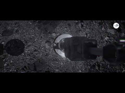 OSIRIS-REx Spacecraft to Collect NASAs First Asteroid Sample