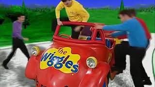 The Wiggles Go On A Treasure Hunt Part 1