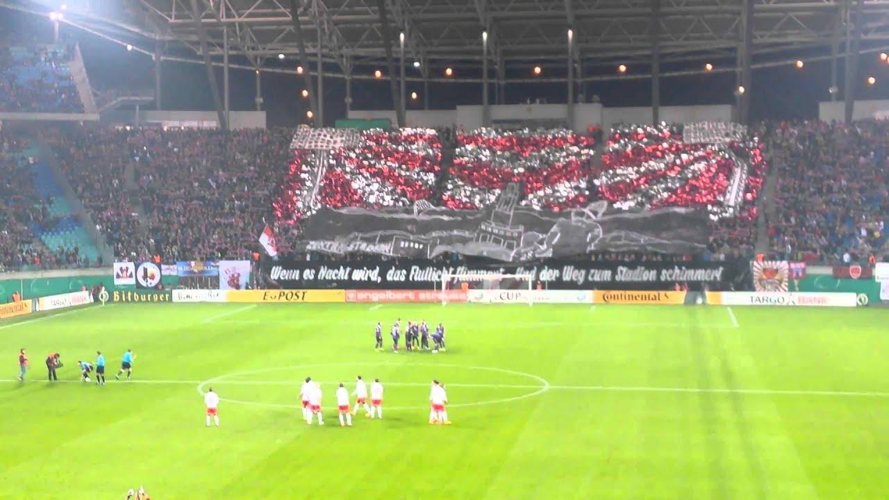 Pokal Rb Leipzig