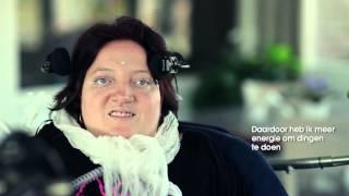 Revalideren met Ademhalingsondersteuning bij RMC Groot Klimmendaal