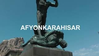 Afyonkarahisar - Zaferin,Mermerin,Termalin,Lezzetin Başkenti