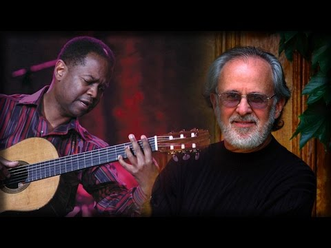 Bob James & Earl Klugh {Metropolis} Cool