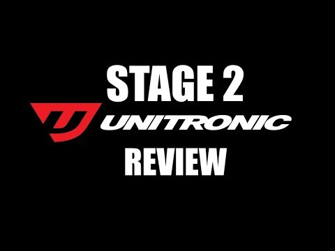Unitronic Stage 2 Tune Review