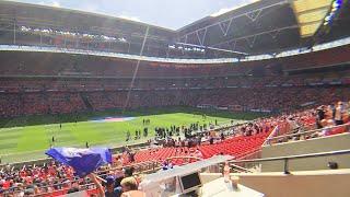 🔴 live chelsea v southampton fa cup semi-final wembley stadium | hayters tv