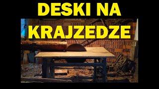 015. Deski na KRAJZEDZE | Nie w piwnicy #2