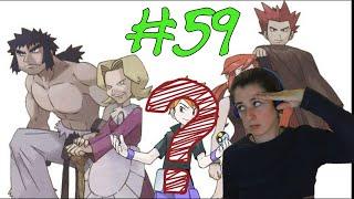 Liga de Kanto (Victoria o FAIL?) / Pokemon Reloaded #59