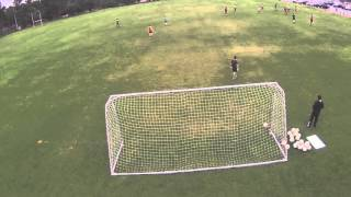 Curtin University Football Club Mens State League Division 2 - Game Training