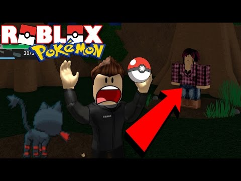 SHE STOLE IT !| Pokémon Brick Bronze [#3] ROBLOX (ROLEPLAY)