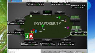 Покер видео: Новый год с Pozdner87 – Часть 1