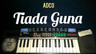 Tiada Guna cover Piano SA 21 by Adhil CoperZ0