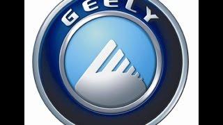 Geely SC7 Видеодневник.  4 серия: 10 000 ТО.