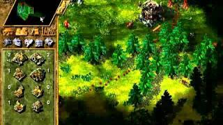 Settlers IV обзор - Миссия за Викингов
