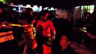 RBG(Rentak band Gambus)Brunei  joget mari berdindang prt 2