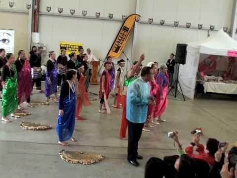 Philippine Cultural and Traditional Festival in Melbourne Australia