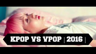 KPOP VS VPOP | 2016 |