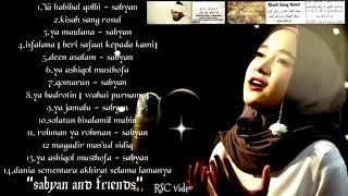 Download NISSA SABYAN terbaru dan sholawat terpopuler  [full album]