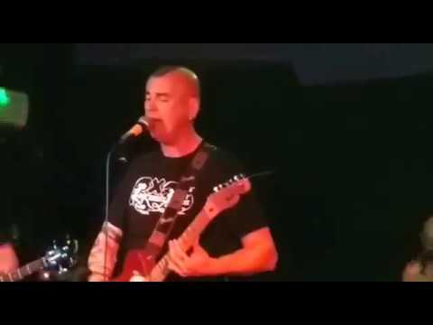 Lagrimas y rabia - Cortina de humo (Directo Mostoles)