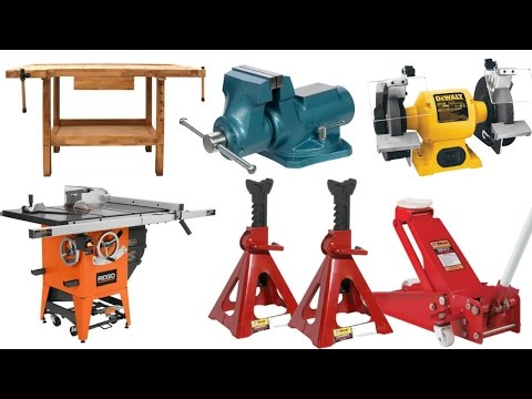 TOP 5 Tools Every Man MUST Have