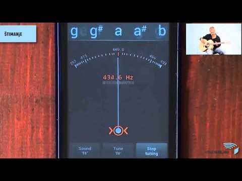 Gitara - Štimanje from YouTube · Duration:  3 minutes 41 seconds
