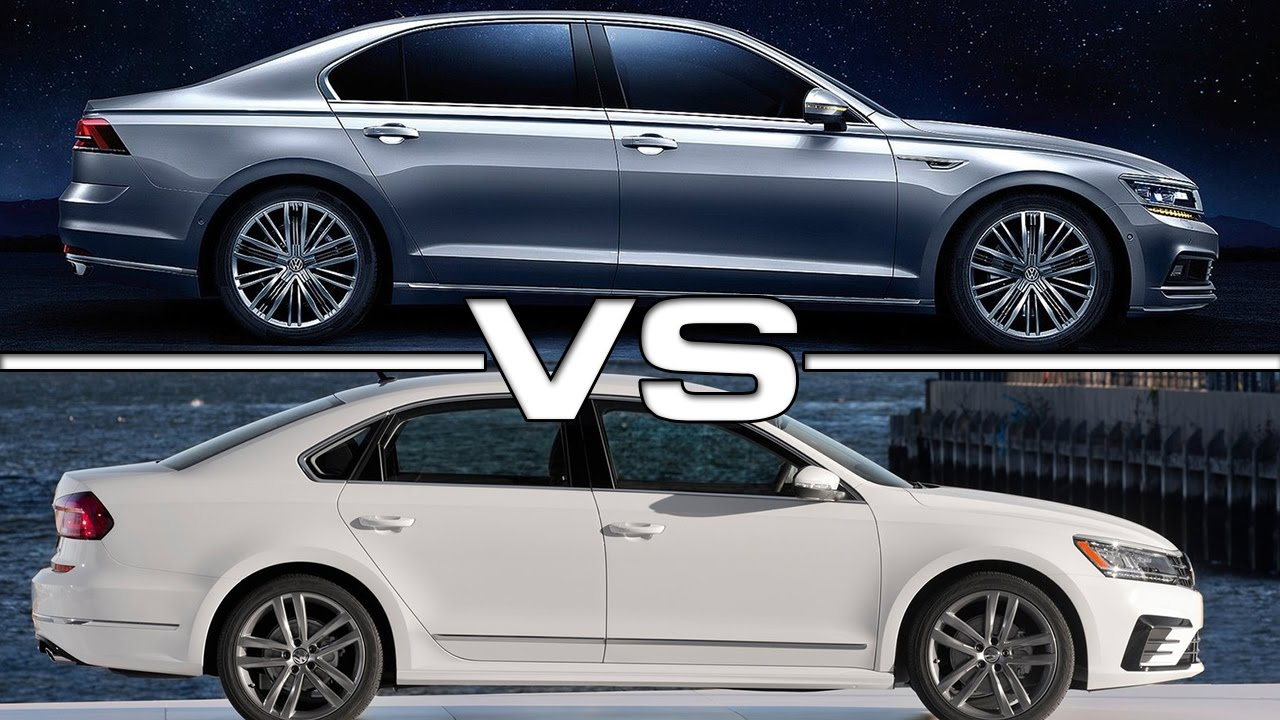 2018 volkswagen vento. contemporary vento 2018 volkswagen phideon vs 2017 passat throughout volkswagen vento