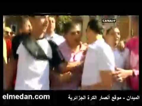 Foot Algerien 99
