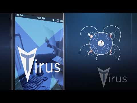 Tirus официальный ролик  РЕФ,ССЫЛА  http://tirus.ltd/ru/partnerlink/vernata/