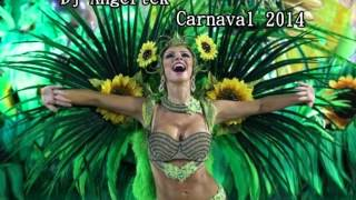 12 Session Carnaval Dj Angertek