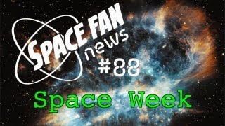 Space Fan News #88: AAS Gets Underway; How YOU Can Get Time On Huge Telescopes; Amazing 2017 Eclipse