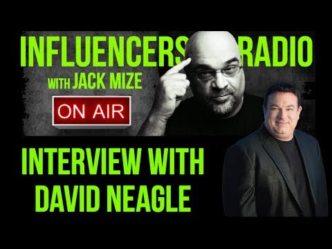 David Neagle Income Acceleration Mentor