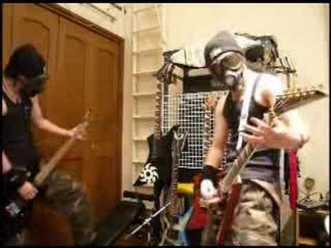 Thrasher - Where It Hurts(OVERKILL)