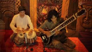 classical indian music (Sitar and Tabla) - Stafaband