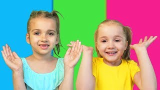 Nursery Rhymes Kids Songs Clap Your Hands by Chu Chu Ua