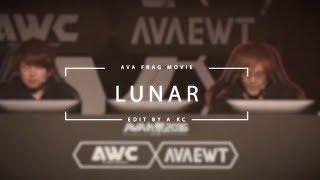 [Alliance of Valiant Arms] LUNARᴴᴰ JPN AVA Frag movie